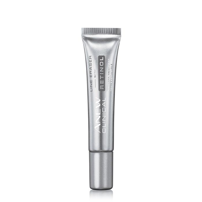 Anew Clinical Line Eraser with Retinol Targeted Treatment