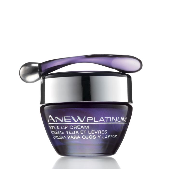 Anew Platinum Eye & Lip Cream