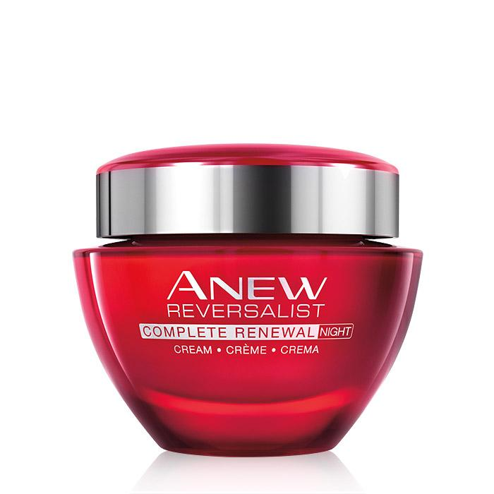 Anew Reversalist Complete Renewal Night Cream